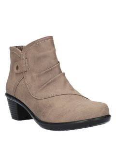Cooper Booties by Easy Street,
