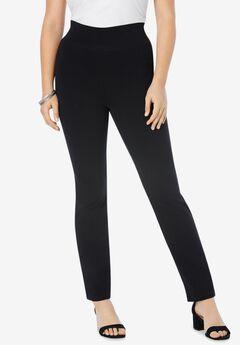 Essential Stretch Yoga Pant, BLACK