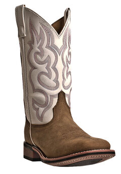 Mesquite Cowboy Boot by Laredo,