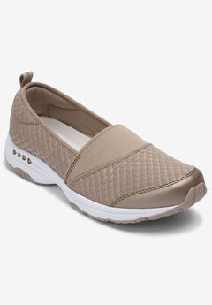 Twist Sneakers by Easy Spirit®, VINTAGE KHAKI