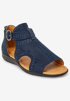 The Kaia Shootie by Comfortview®,