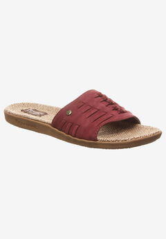 Cedar Sandal by BEARPAW®,