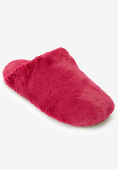 The Soren Slipper by Comfortview®,