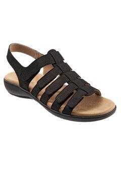 Tiki Sandals,