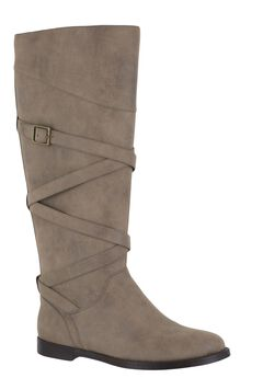 Memphis Wide Calf Boots by Easy Street®,