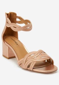 The Bobbi Sandal by Comfortview®,