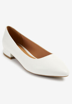 The Linda Pump by Comfortview®,