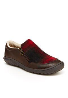 Crimson Flat,