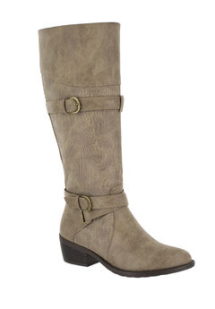 Kelsa Boots by Easy Street®,