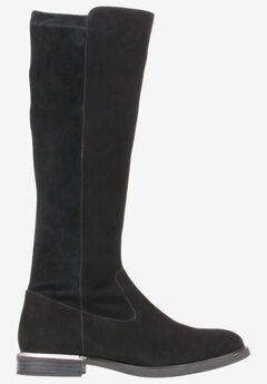 Bailey Stretch Boot by Hush Puppies,