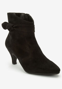 The Corrine Bootie by Comfortview®,