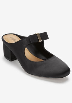 The Candice Mule by Comfortview®,