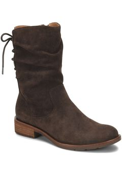 Sharnell Low Bootie ,