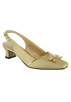 Incredible Slingback Pump by Easy Street®,