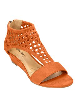 Gwen Sandals by Comfortview®,