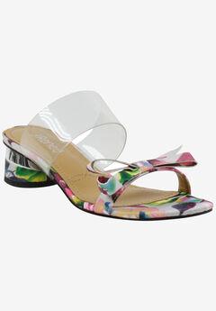 Heston Sandals,