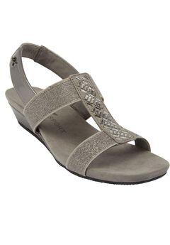 Idolize Sandals by Anne Klein®,