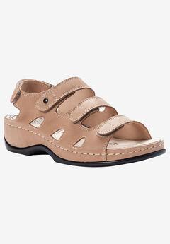 Kara Sandal by Propet®,