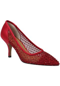 Kenitra Pumps And Slings by J Renee,