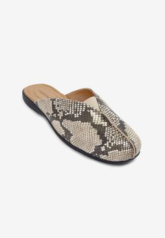 The Alexane Mule by Comfortview®,