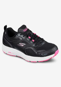 The Relaxed Fit® Go Run Consistent Sneaker,