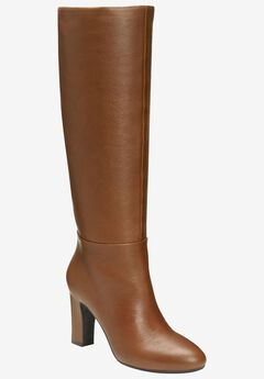 Hashtag Wide Calf Boot by Aerosoles®,