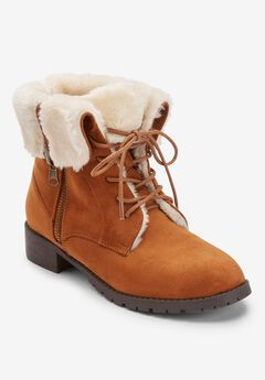 The Leighton Weather Boot by Comfortview®,