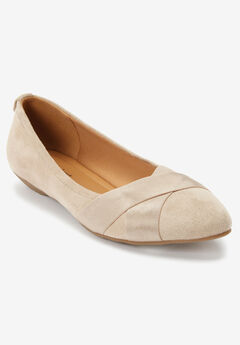 The Dona Flat by Comfortview®,