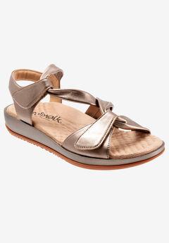 Del Rey Sandals by SoftWalk®,