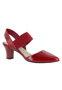 Vibrant Pumps by Easy Street®,