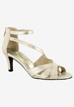 Brilliant Sandal by Easy Street®,