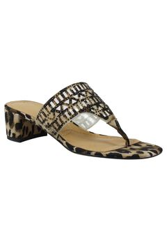 Chenelle Slingback by J Renee,