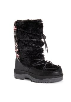 Massak Snow Boot,
