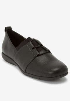 The Vita Flat by Comfortview®, BLACK