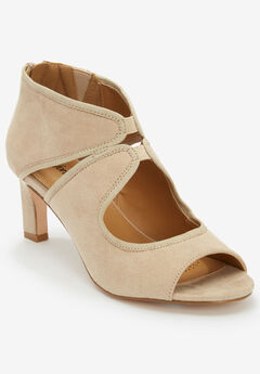 The Mila Shootie by Comfortview®, NEW NUDE