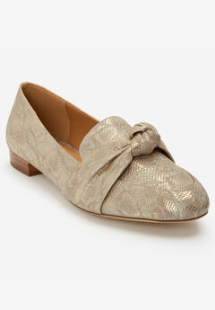 The Romilly Flat by Comfortview®, TAUPE