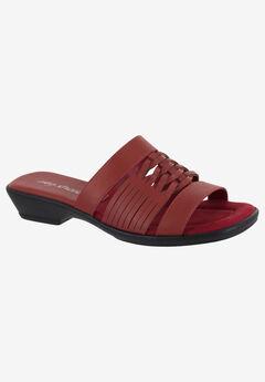 April Sandal by Easy Street®,