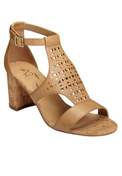 Dotted Line Sandal by A2 by Aerosoles®,