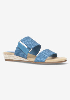 Olympia Sandals,
