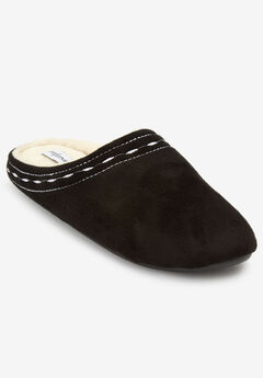 The Stitch Clog Slipper by Comfortview®,