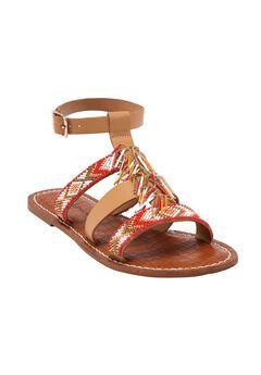 Preiscilla Sandals by Comfortview®,