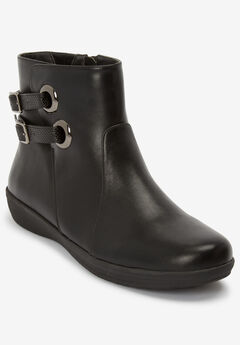 The Eliana Bootie by Comfortview®,