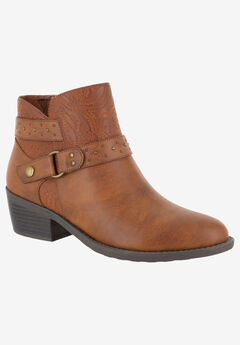 Leda Bootie by Easy Street,