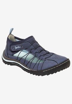 Free Spirit Vegan Sneaker by Jambu®,