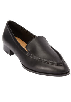 The Anne Flat , BLACK