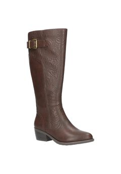 Arwen Plus Wide Calf Boots ,