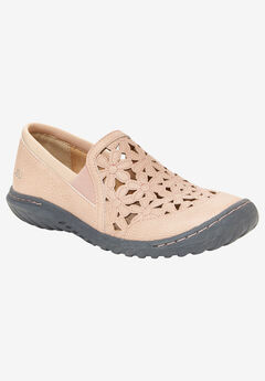 Wildflower Moccasin,