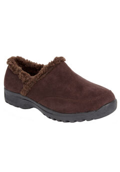 The Dandie Clog , DARK BROWN