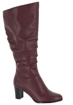Tessla Wide Calf Boots by Easy Street®,