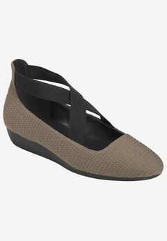 March Over Wedge by Aerosoles®,